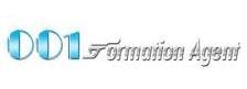 001 Formation Agent logo
