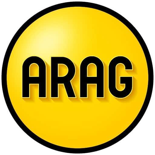 ARAG Insurance Logo