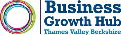 Berkshire Business Growth Hub logo