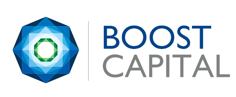 Boost Capital Logo