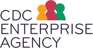 CDC Entreprise Agency logo