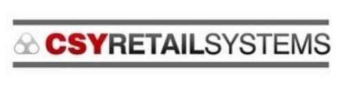 CSY Retail Systems logo