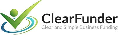 ClearFunder Logo
