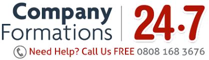 Company Formations247 logo