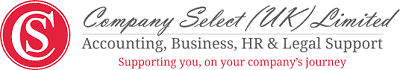 Company Select UK logo