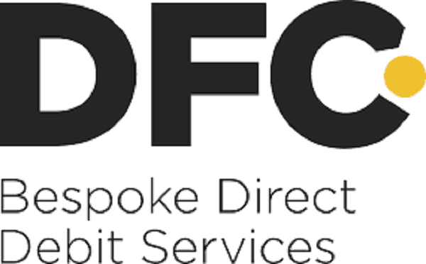 Debit Finance Collections Logo