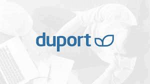 Duport Company Formations logo