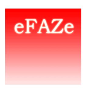 Efaze logo