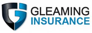Gleaming Insurance Logo
