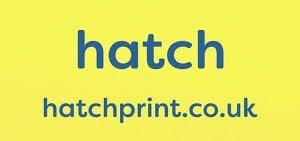 Hatch Print logo