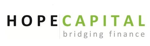 Hope Capital Logo
