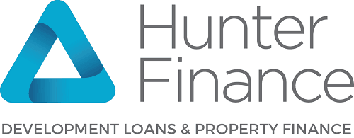 Hunter Finance Logo