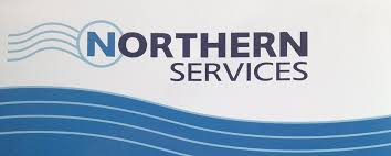 Northern Services logo