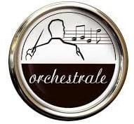 Orchestrale logo