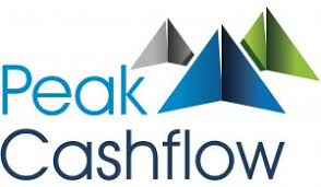 Peak Cashflow Logo
