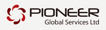 Pioneer Global Services Logo