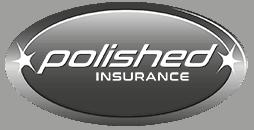 Polished Insurance Logo