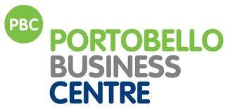Portobello Business Centre logo
