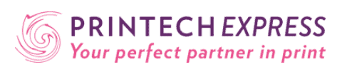 Printech Express logo