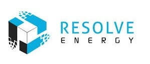 Resolve Energy logo