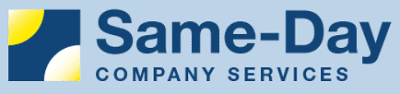 Same-Day Company Services logo