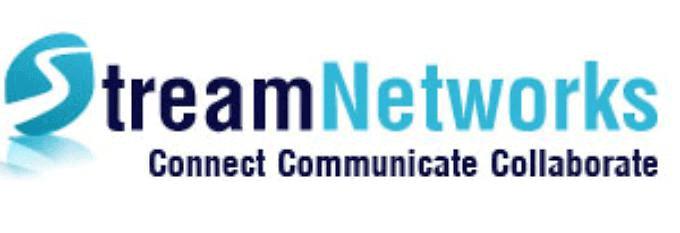 Stream Networks logo