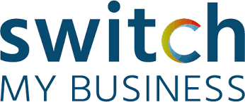Switch My Business logo