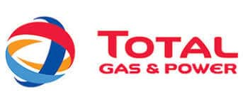 Total Gas and Power logo