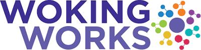 Woking Works logo