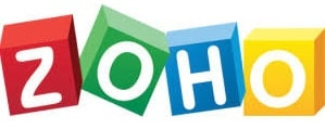Zoho Meeting logo