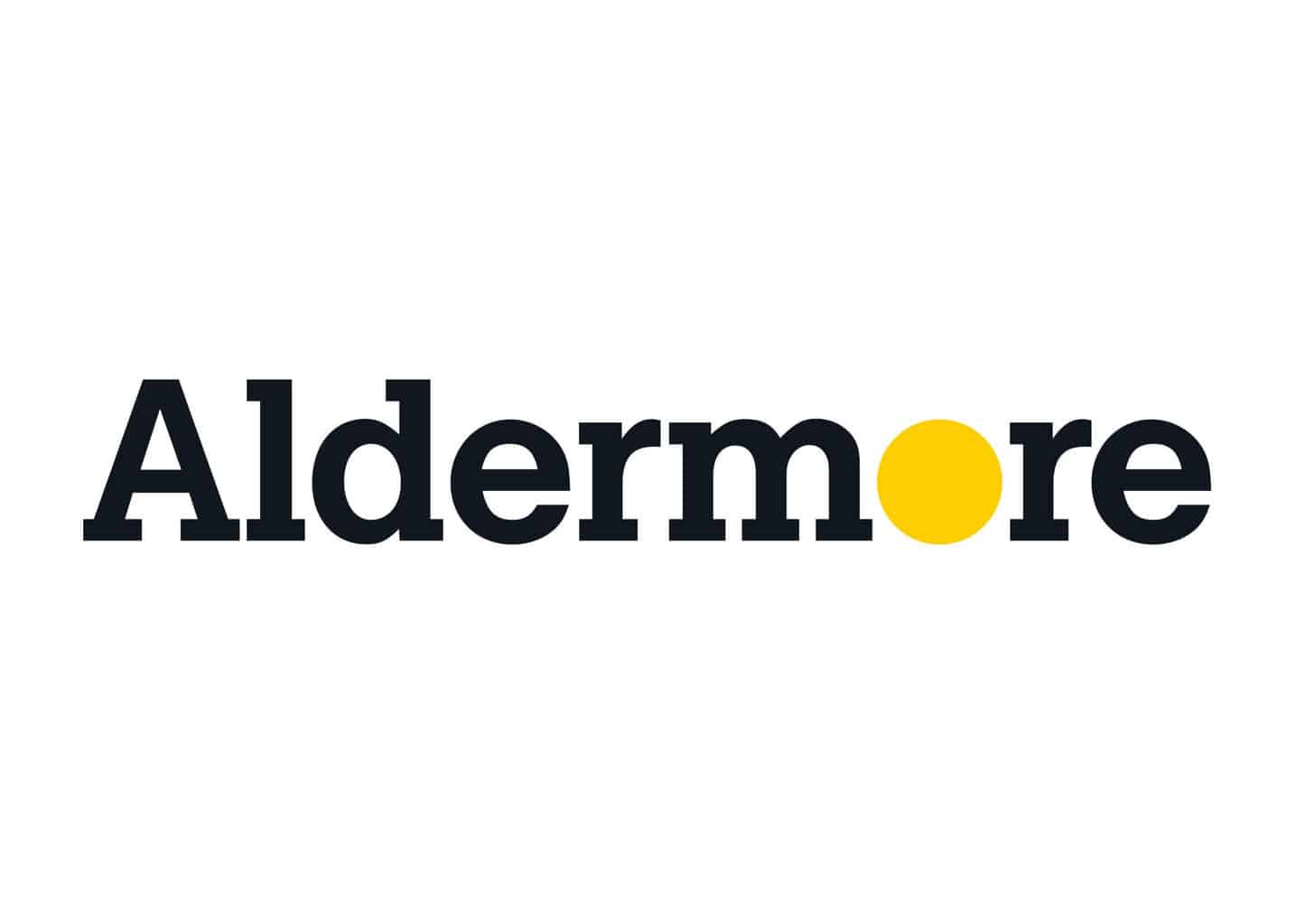Aldermore Bank Logo