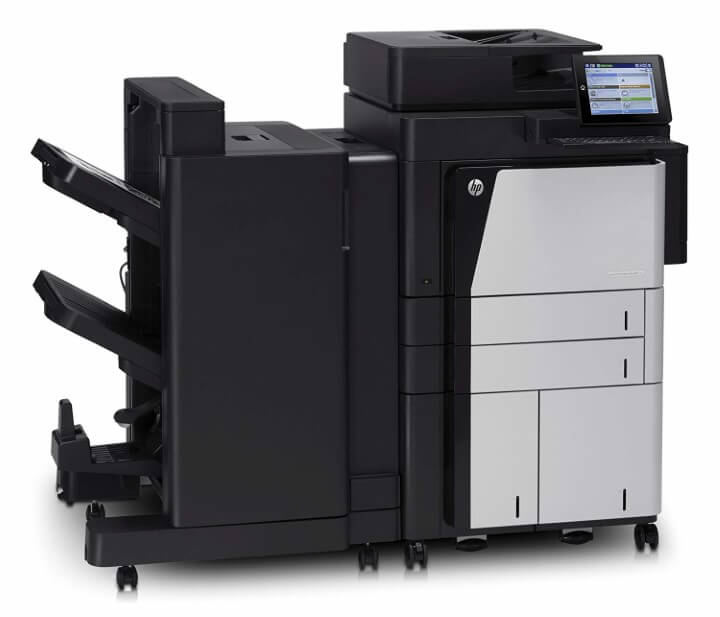 business printer and photocopier