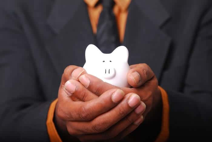 Top 25 UK Business Savings Accounts