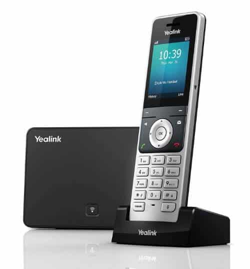 Top 20 Cordless Office Phones For 2019: UK Price Comparison