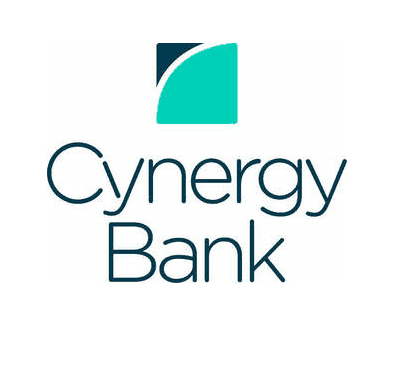 Cynergy Bank Logo