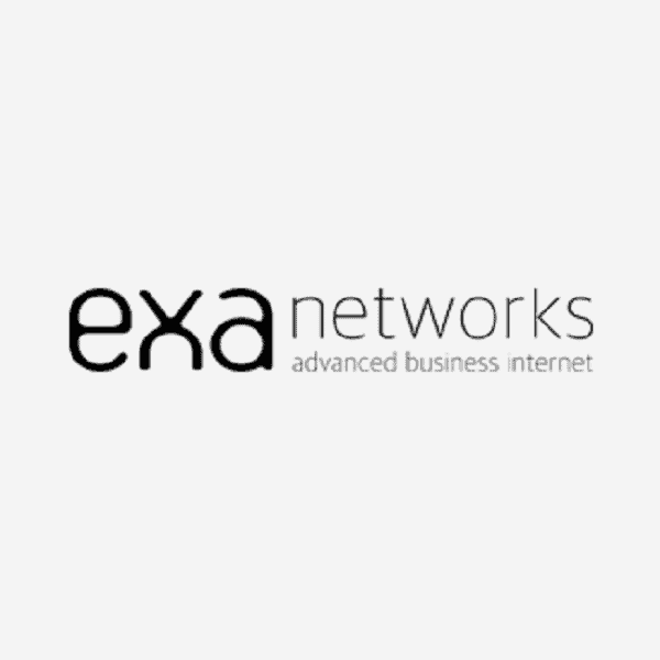 exanetworks logo