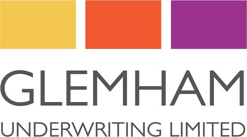 Glemham Insurance Logo