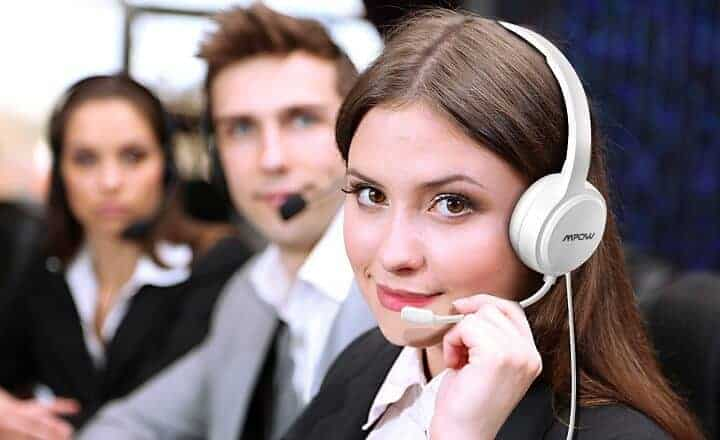 Top 11 Phone Headsets For Offices & Call Centres: 2019 Prices