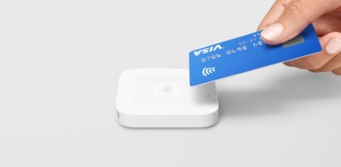 £19 Square Card Reader Offer