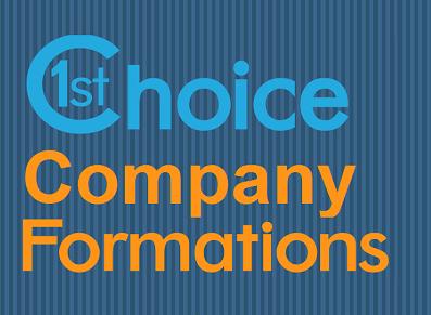 1st Choice Company Formations logo